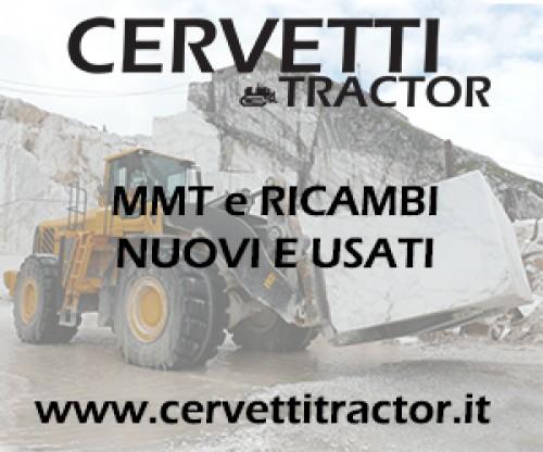 Cervetti Tractor