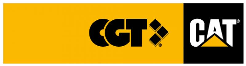 logo CGT CAT