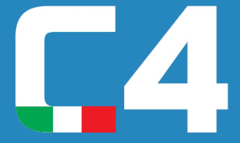 logo C4 Meccanica S.r.l.